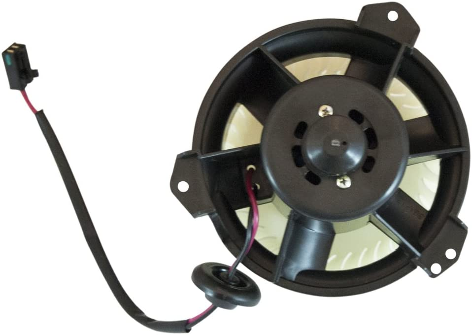 2001-2007 Grand Caravan Voyager /& Town/&Country Front Heater Blower Motor 700070