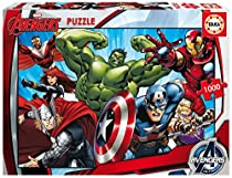 Educa 16332 - The Avengers - 1000 pieces - Marvel Puzzle by Educa