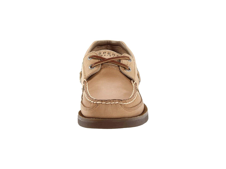 Sperry Mens Authentic Original Shoes Oak Brown