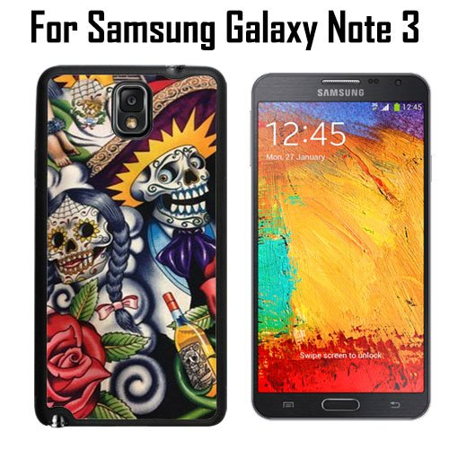 custom case for samsung note 3 - 2