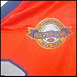 The Waterboy Jersey Bourbon Bowl Bobby Boucher #9 Movie Jersey by H2OBoy