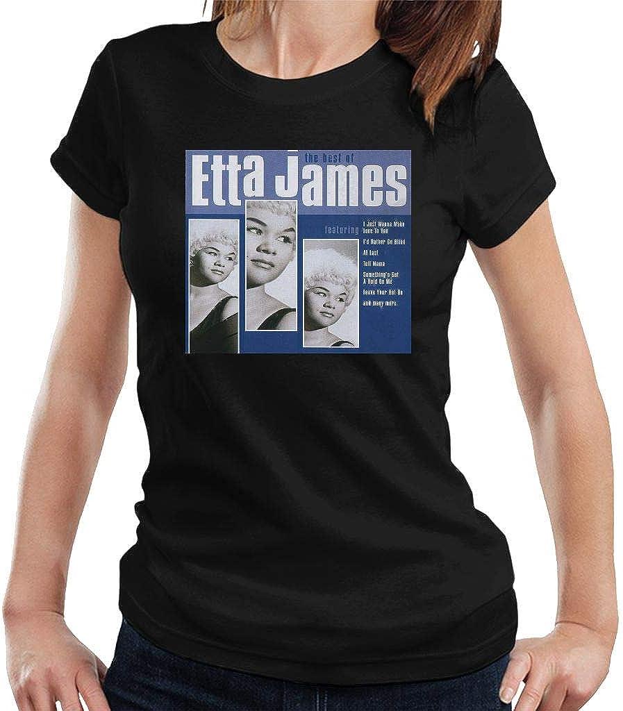 Etta James-Shirt