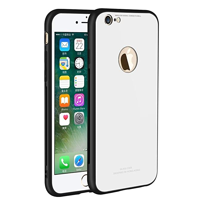 DHAN GTB Back Cover for Apple iPhone 6
