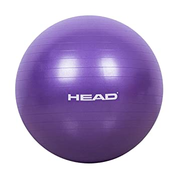 65 cm Pelota de Yoga Embarazo Anti-estallido Pilates Ejercicio ...