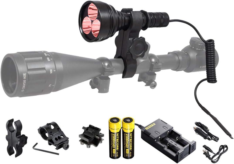 Orion M30C 700 Lumens Hunting Flashlight - best hunting flashlights