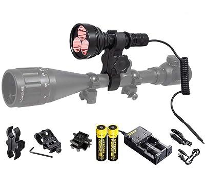 Orion M30C Hunting Light Flashlight Kit