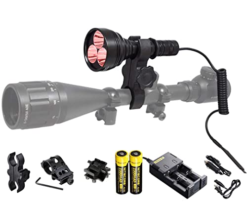 Orion M30C Predator Varmint Hunting Light