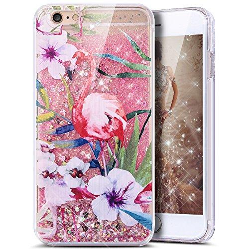 iPhone-7-Plus-CasePhezen-Bling-Glitter-Soft-Gel-Clear-TPU-Case-for-iPhone-7-Plus-Novelty-Hourglasses-Heart-Shape-Flowing-Sparkle-Quicksand-Transparent-Liqiud-Case-Back-Cover-for-iPhone-7-Plus