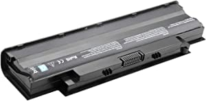 ALIPOWER Laptop Battery Compatible with Dell Inspiron N5110 N7110 N5010 N4010 N4050 N4110 N7010 N5050 N5040 N5030 N3010 N3110 M5030 M5010 M5110 M4110 M501 M503 312-1201 04YRJH 4YRJH J1KND 4T7JN