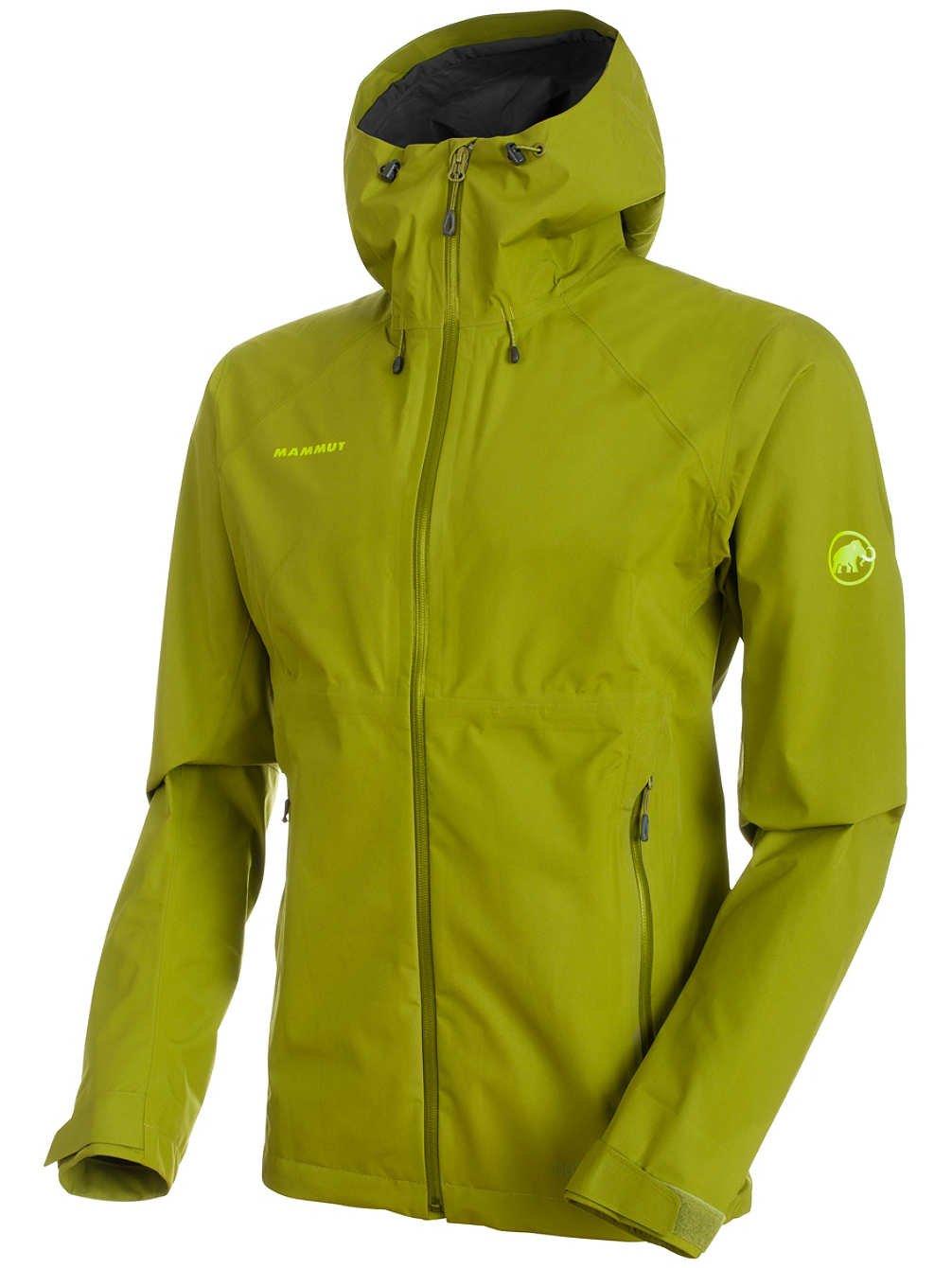 ◎マムート(MAMMUT) Convey Tour HS Hooded Jacket メンズ 1010-26030-0001 ジャケット B078JX8M36 XXL|aloe aloe XXL