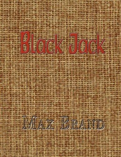 Read Online Black Jack pdf
