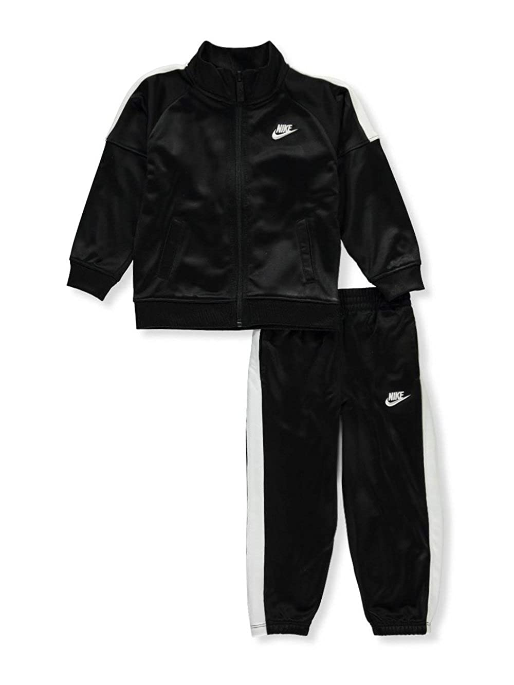 Nike Infant Toddler Baby Track Suit Jacket and Pants Two Piece Set Assorted Colors