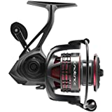 Cadence Stout Saltwater Spinning Reel, Smooth 7 + 1 Sealed Ball Ball Bearing System, Anti-Corrosion Saltwater Treatment…