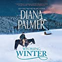 Wyoming Winter: Wyoming Men, Book 7 Audiobook by Diana Palmer Narrated by Todd McLaren