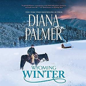 Wyoming Winter Audiobook