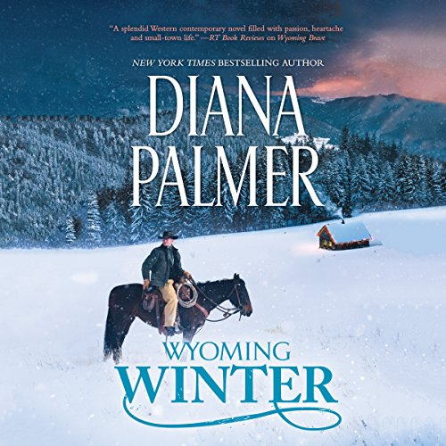 Wyoming Winter: Wyoming Men, Book 7 Audiobook [Free Download by Trial] thumbnail