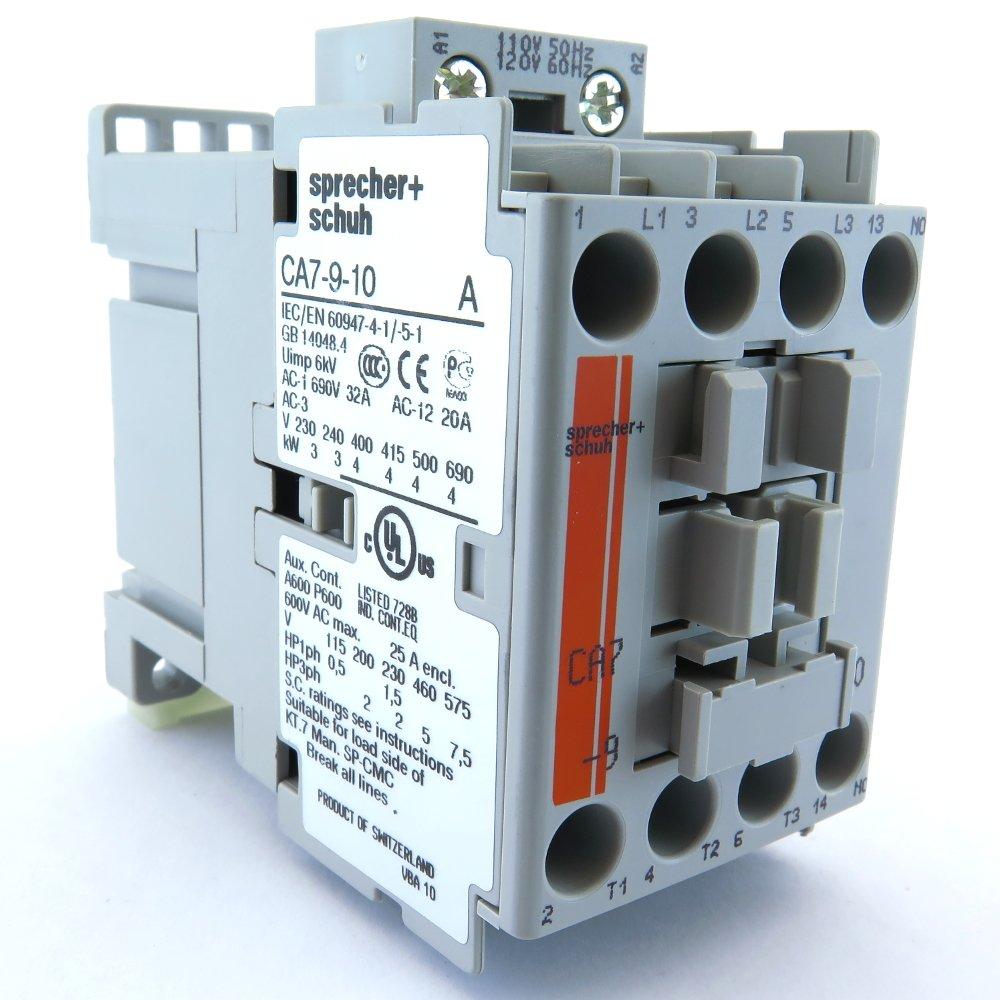 61Gkx2q02cL._SL1000_ sprecher schuh contactor wiring wiring diagrams sprecher schuh ct3-12 wiring diagram at alyssarenee.co
