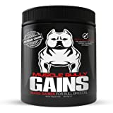Amazon Com Muscle Bully Protein Supplement For Dogs