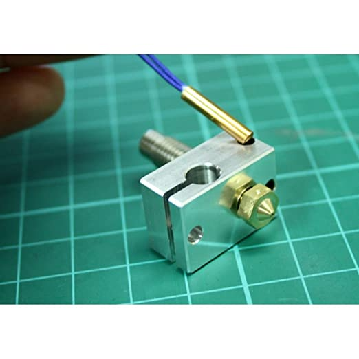 Termistor láser para nueva versión E3D V6 Hotend Reprap Prusa i3 ...