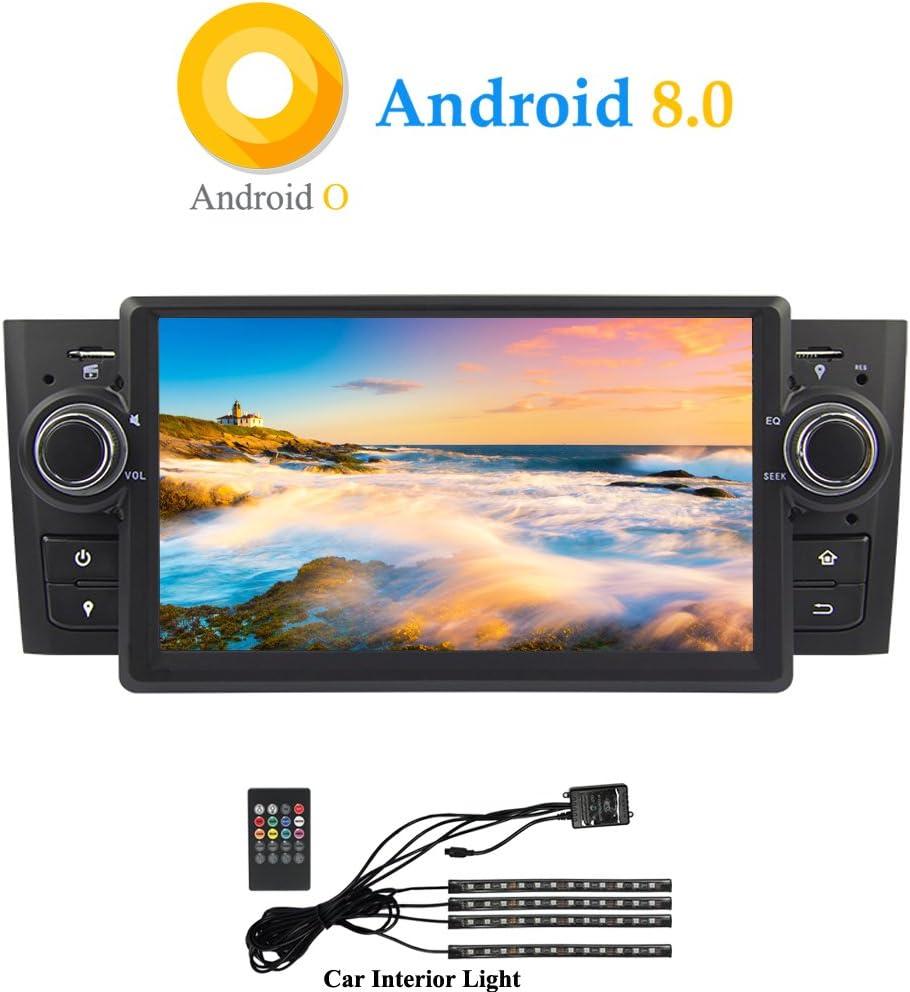 Xisedo Android 8 0 Autoradio 1 Din In Dash 7 Zoll Car Elektronik