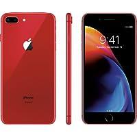 """iPhone 8 Plus 64GB Vermelho Special Edition Tela 5.5"""" IOS 11 4G Câmera 12MP"""