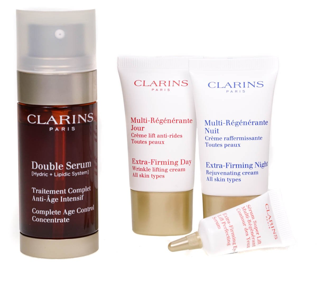 Double Serum by Clarins #13