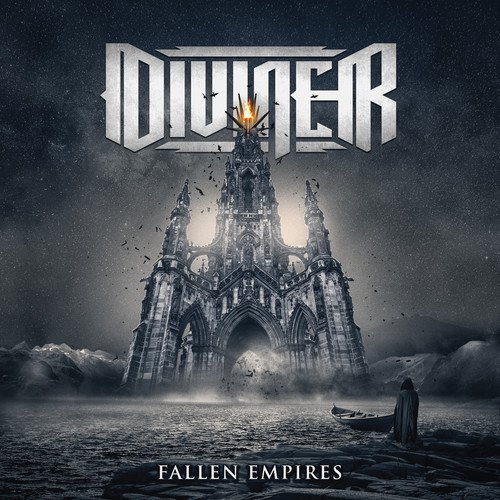 Diviner: Fallen Empires (Audio CD)