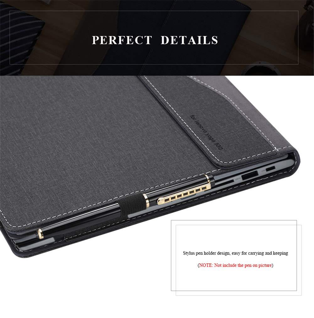 Amazon.com: Business Case Cover for Lenovo Yoga 530 14 Inch ...