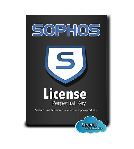 Amazon com: Sophos | SEEDTCPAA | SafeGuard Enterprise