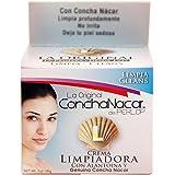La Original Concha Nacar Crema Limpiadora 2 oz.