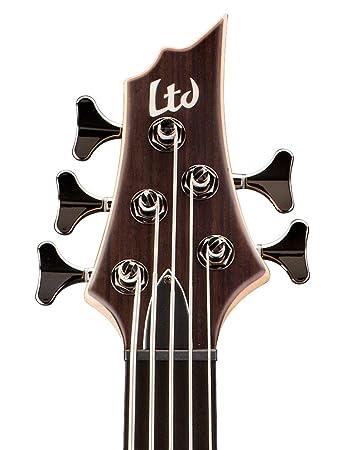 ESP LTD F-5E NS · Bajo eléctrico: Amazon.es: Instrumentos musicales
