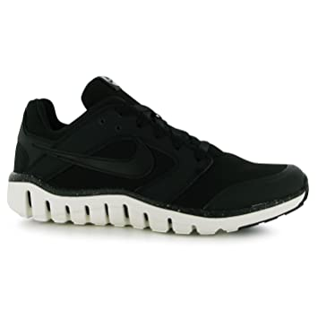 2a9b3da277096 Nike Flex RAID Training Schuhe Herren Schwarz/Schwarz Sport Fitness Trainer  Sneakers, schwarz/