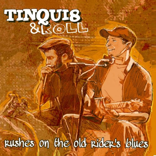 Rider Mp3 Songs Download: Rushes On The Old Rider's Blues By Tinqui8 On Amazon Music