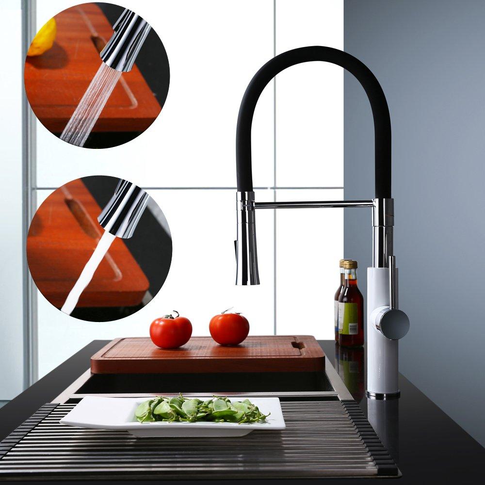 Amazon.de: Küchenarmaturen - Kücheninstallation: Baumarkt ...