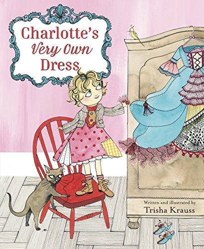 Diy Fairy Dress (Charlotte's Very Own Dress)