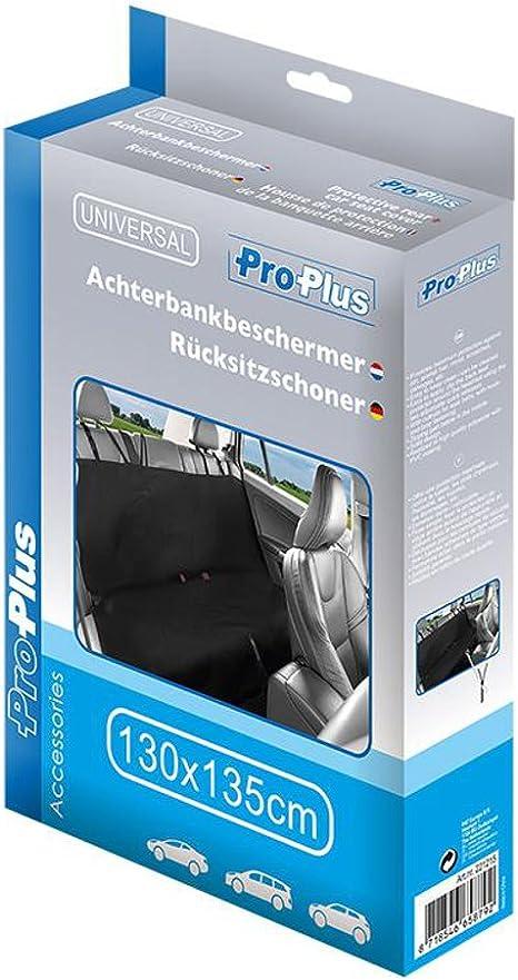 Sitzbezug Für Den Rücksitz Schwarz Rücksitzbezug Mit Aussparung Für Reissverschluss Im Mittelteil Zwischen Lehne Rücksitz Für Den Gurt Auto