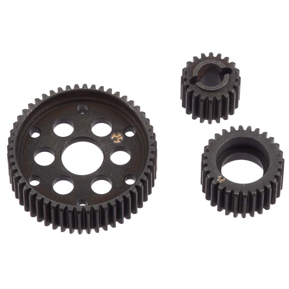 Axial AX30708 Locked Transmission for the Axial AX10, SCX10 and Wraith