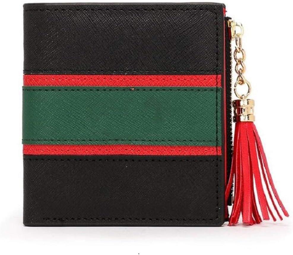 Luxury Womens Long Leather Wallet Genuine Leather Long Wallet For Women Bee Wallet Tricolor Bag,Long