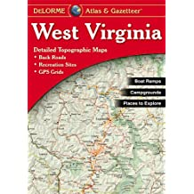 West Virginia - Delorm