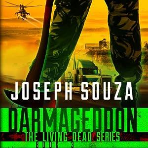 Darmageddon Audiobook