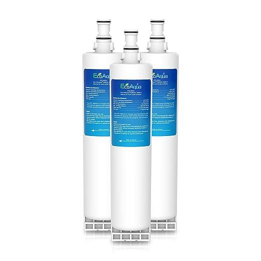 sbs001 filtro whirlpool  3 Filtri EcoAqua EFF6002A sostituisce WHIRLPOOL SBS002, SBS001 ...