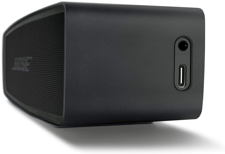 Bose SoundLink Mini Bluetooth - Test & Avis