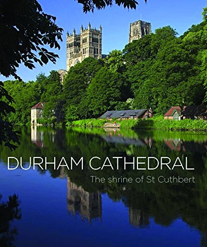 Durham Cathedral: The Shrine of St Cuthbert