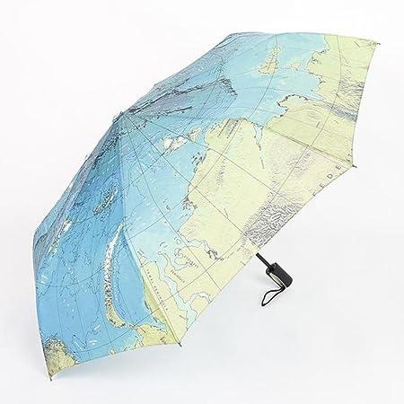 kaxima map umbrella folding umbrella world chart umbrella umbrella umbrella