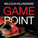 Game Point: DCI Bennett, Book 4 | Malcolm Hollingdrake
