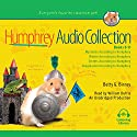 The Humphrey Audio Collection, Books 8-11: Mysteries According to Humphrey; Winter According to Humphrey; Secrets According to Humphrey; Imagination According to Humphrey Audiobook by Betty Birney Narrated by William Dufris