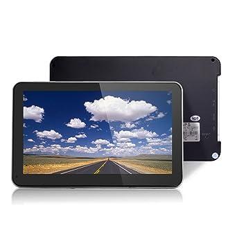 Navegación GPS Sat Nav 4 GB 128 MB de coche con Bluetooth FM HD de ...