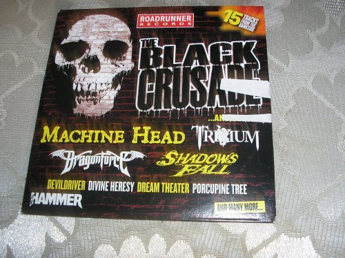 Metal Hammer Roadrunner Records The Black ()