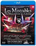 Movie - Les Miserables 25Th Anniversary In Concert [Japan BD] GNXF-1684
