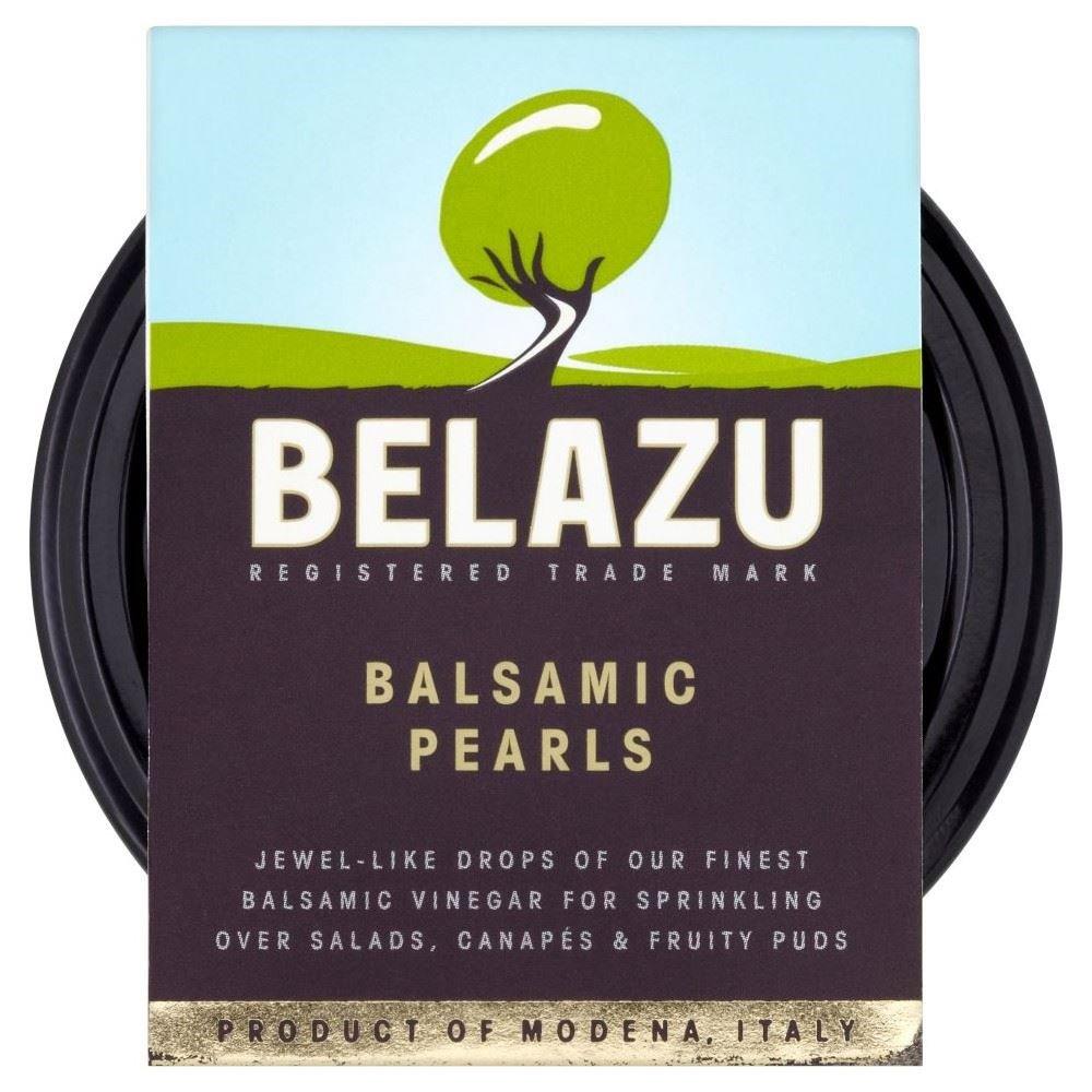 Belazu Balsamic Pearls (55g)